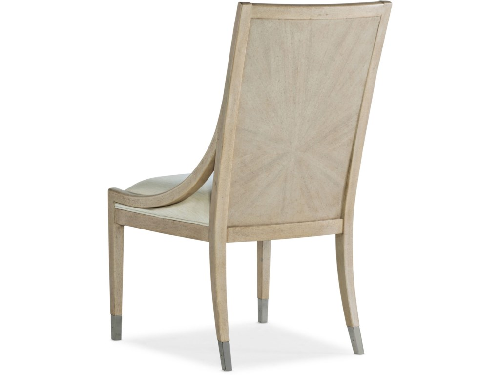 Hooker Furniture Newport7-Piece Table and Chair Set