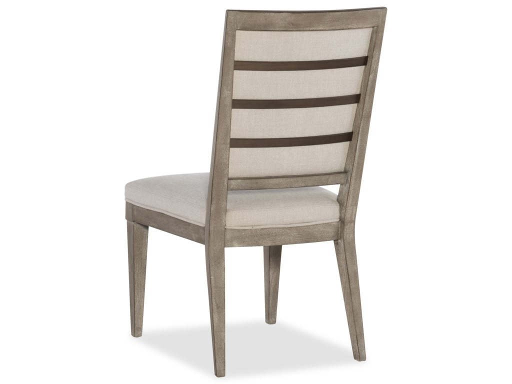 Hooker Furniture PacificaPacifica Upholstered Side Chair