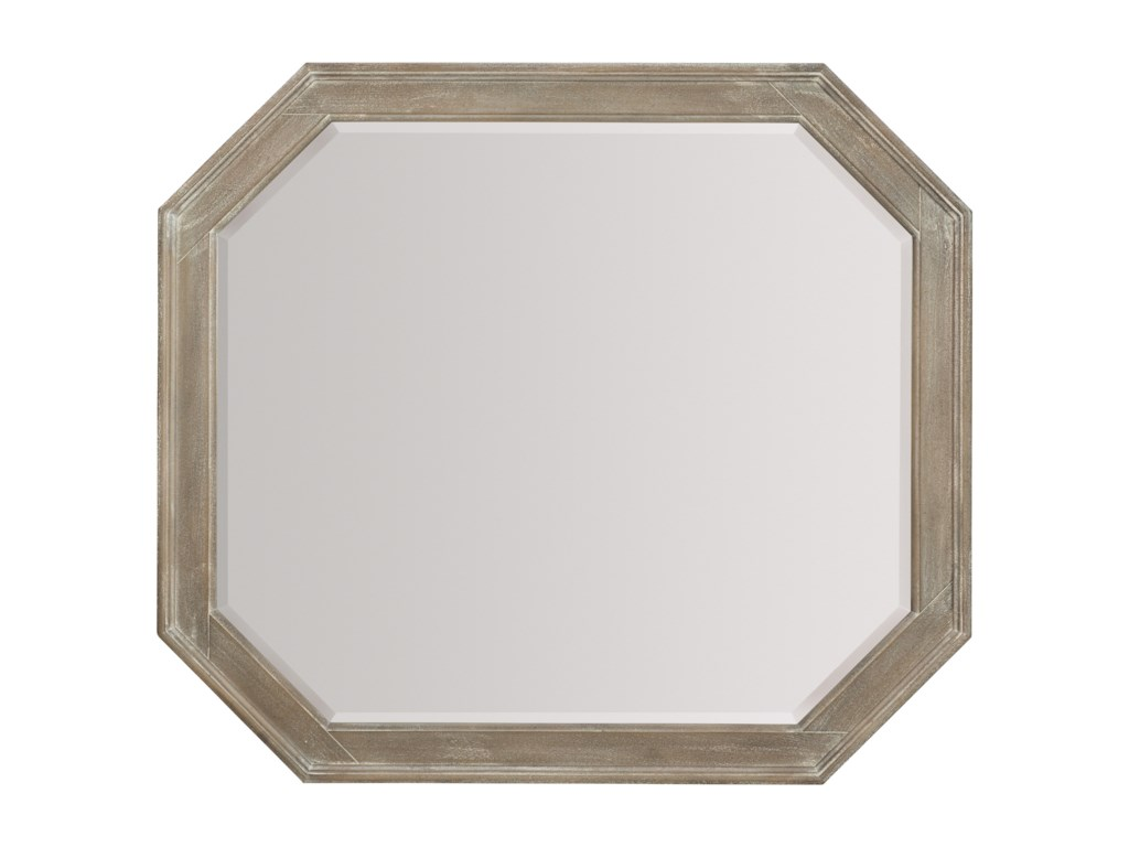 Hooker Furniture PacificaOctagonal Mirror