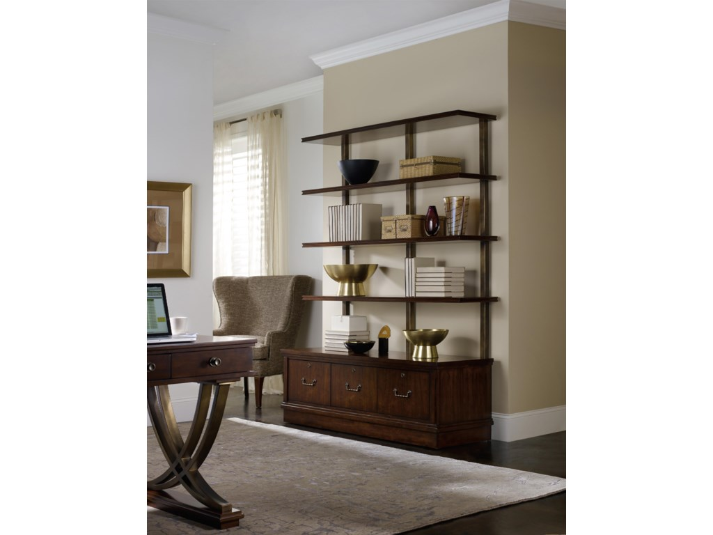Hooker Furniture PalisadeBookcase