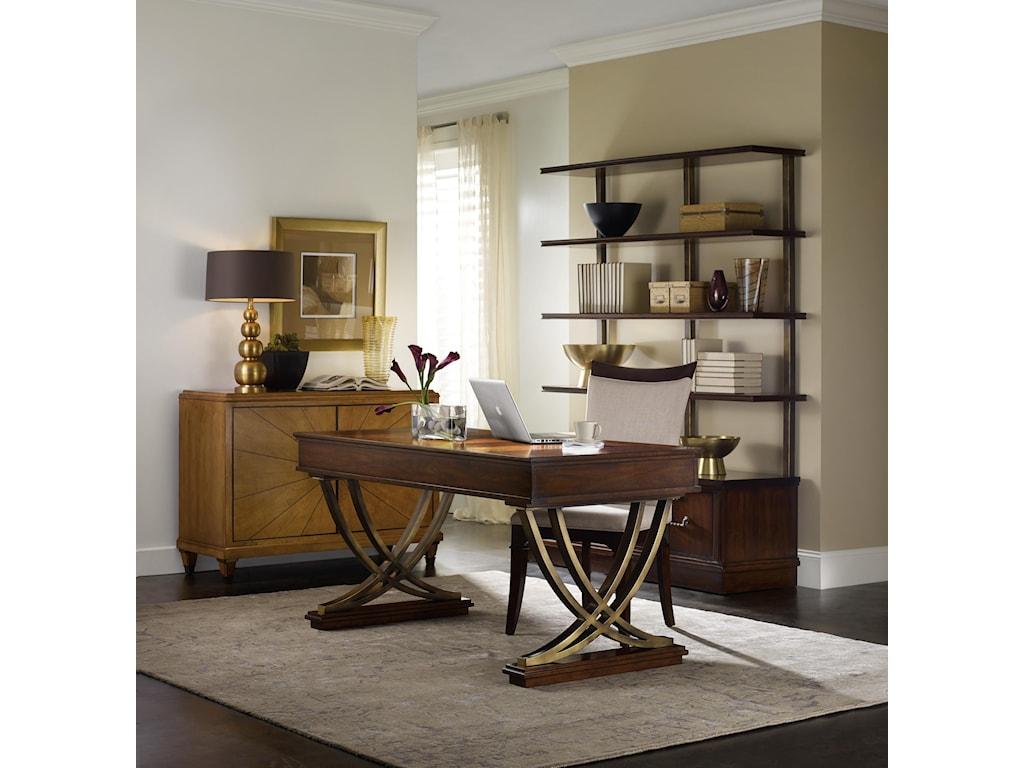 Hooker Furniture PalisadeBookcase