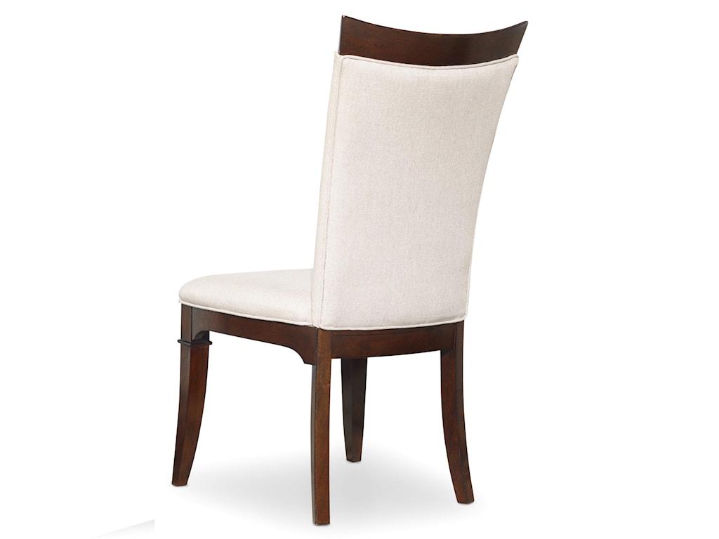 Hooker Furniture PalisadeUpholstered Side Chair