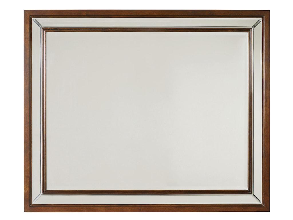 Hooker Furniture PalisadeLandscape Mirror