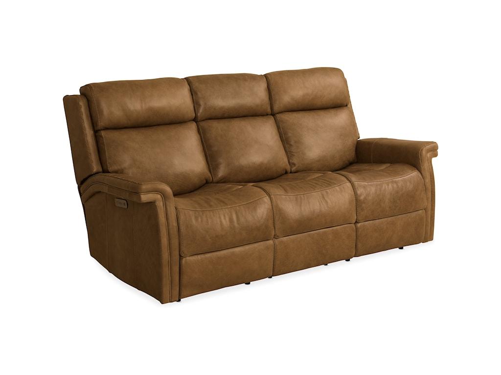Hooker Furniture PoiseMotion Sofa