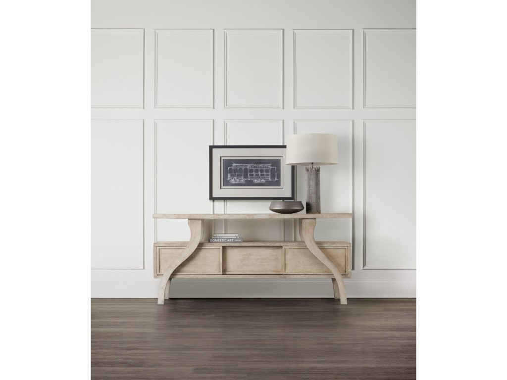 Hooker Furniture RefugeAccent Console Table