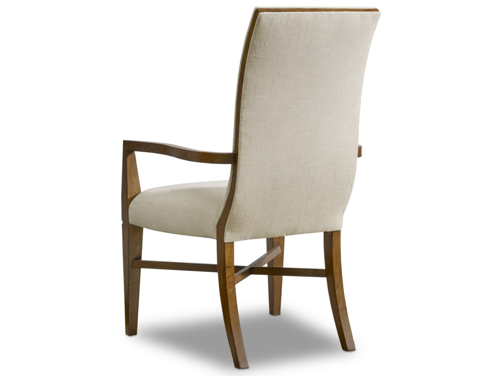 Hooker Furniture RetropolitanUpholstered Arm Chair
