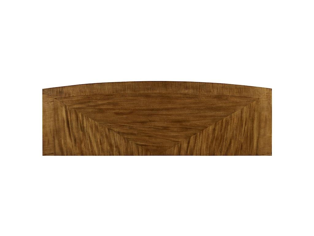 Hooker Furniture RetropolitanTransitional Server