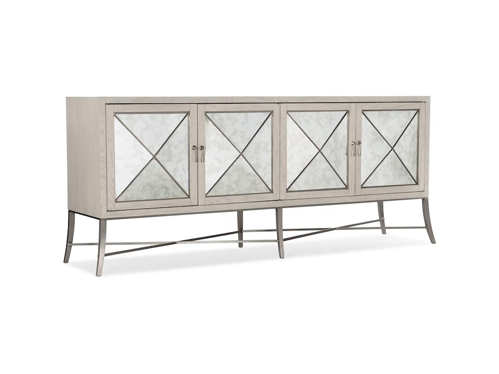 Hooker Furniture ReverieEntertainment Console