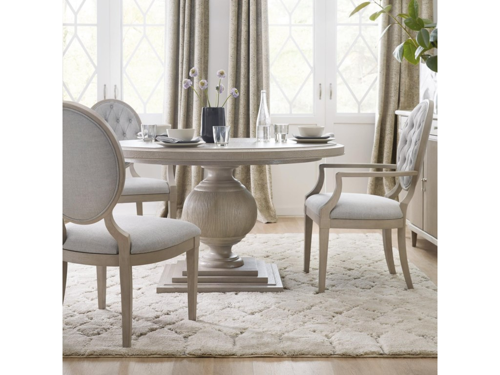 Hooker Furniture Reverie5-Piece Table and Chair Set
