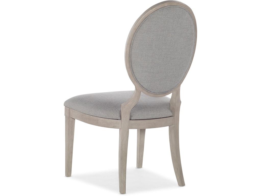 Hooker Furniture ReverieTufted Side Chair