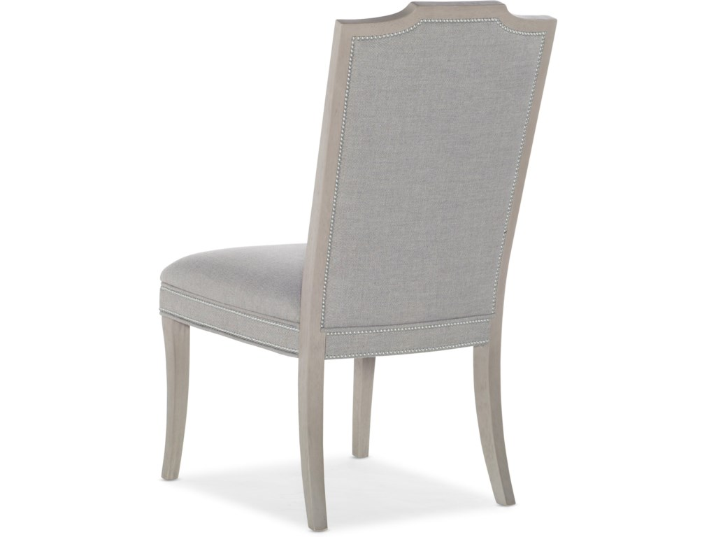 Hooker Furniture ReverieUpholstered Side Chair