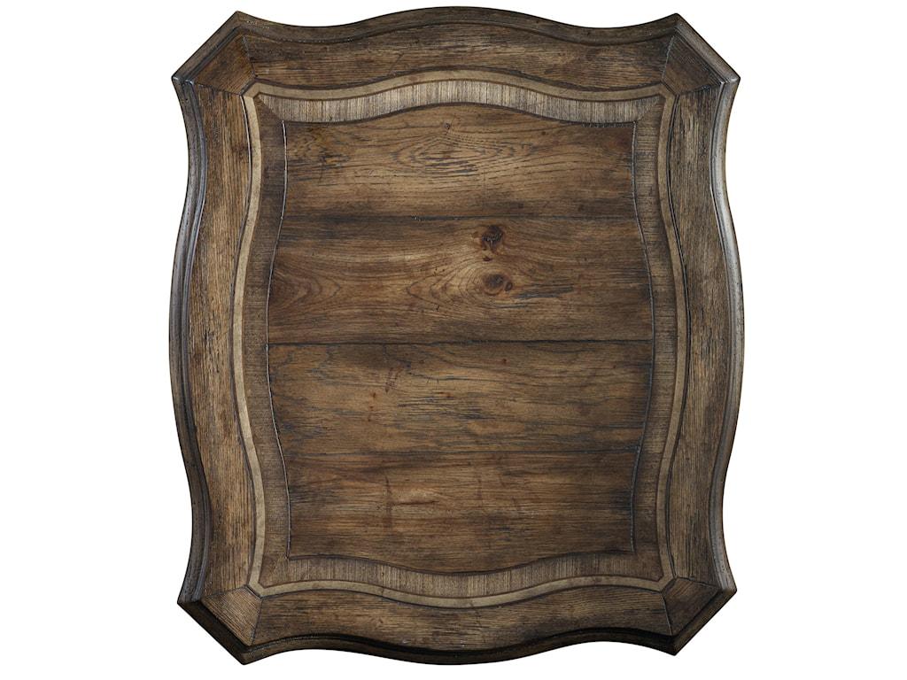 Hooker Furniture RhapsodyEnd Table