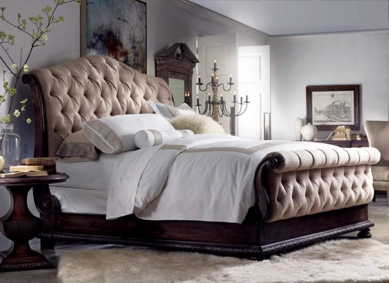 Shown with Upholstered Sleigh Bed