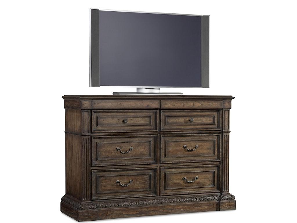 Hooker Furniture RhapsodyMedia Chest