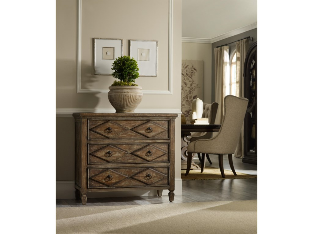 Shown with Tufted Dining Chair