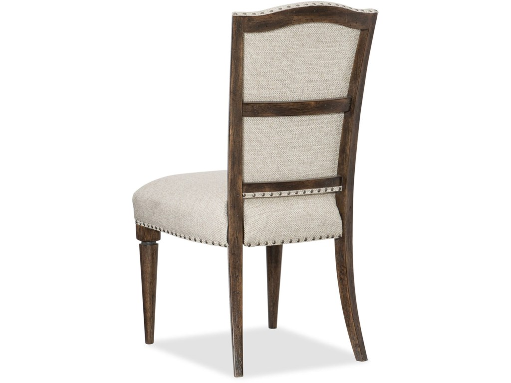 Hooker Furniture American Life - Roslyn CountyDining Table and Chair set with Bench