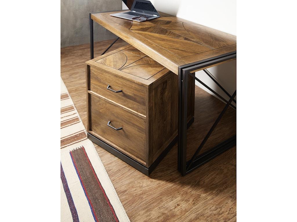 Hooker Furniture RustiqueWriting Desk