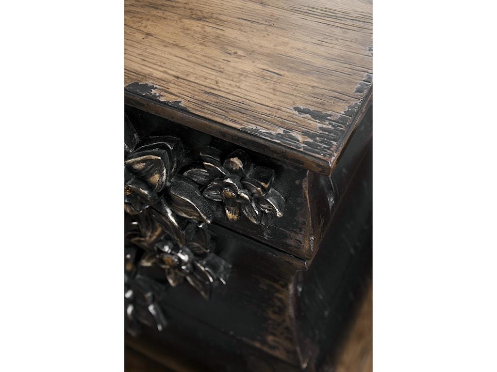 Hooker Furniture SanctuaryCharmant Bachelorette Chest