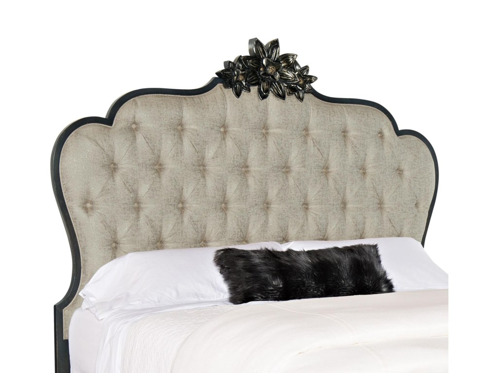 Hooker Furniture SanctuaryCollette King-California King Head