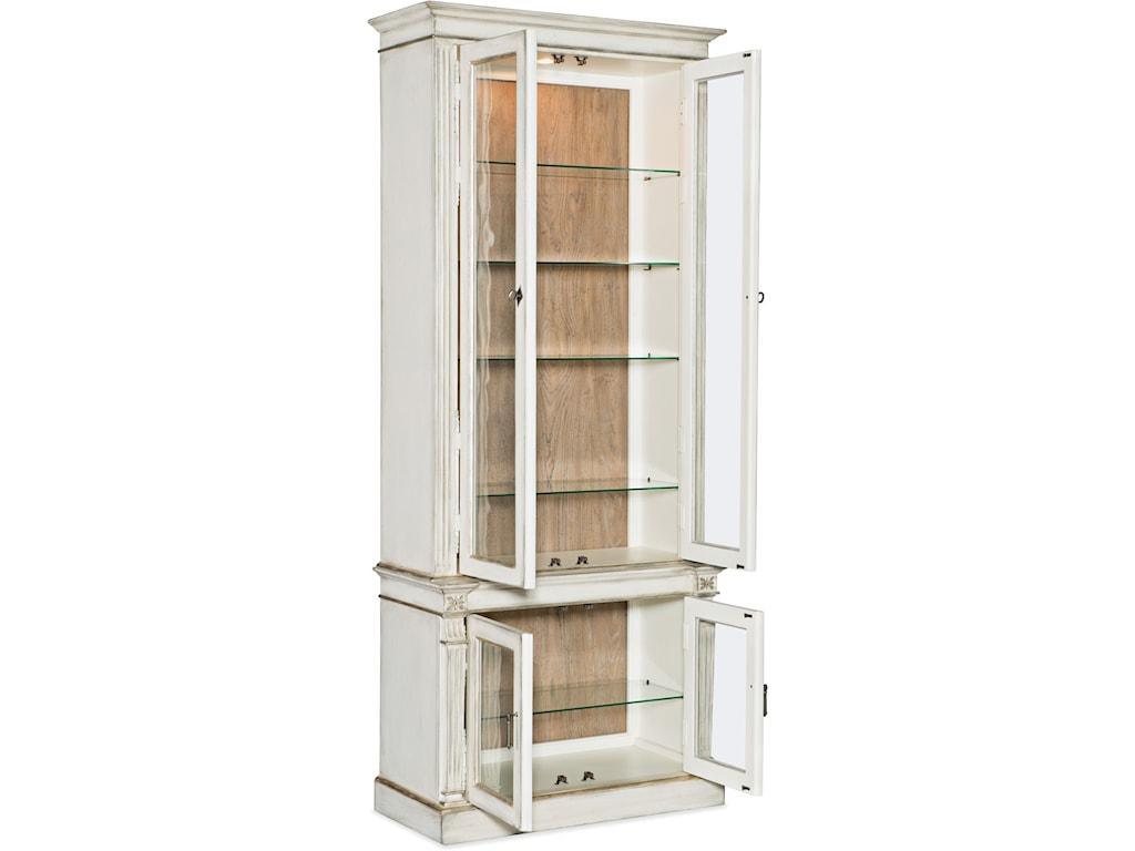 Hooker Furniture SanctuaryDisplay Cabinet