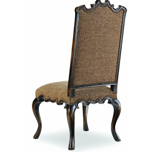 Hooker Furniture Sanctuary Canterbury Side Chair