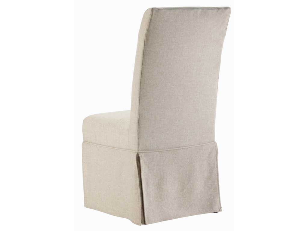 Hooker Furniture SanctuaryClarice Skirted Chair