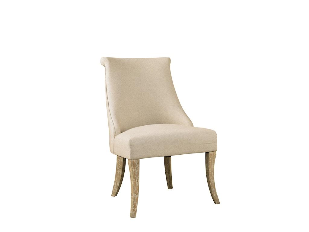 Hooker Furniture SanctuaryJada Chair