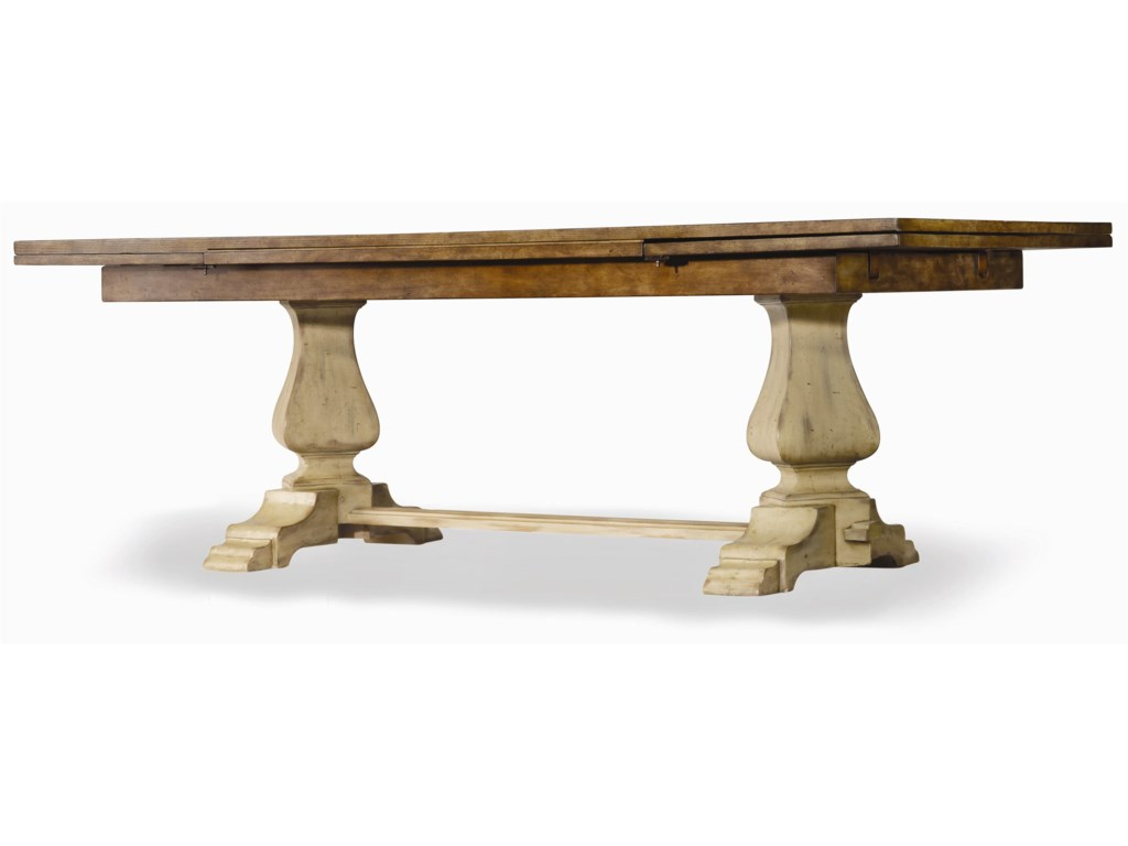 Hooker Furniture SanctuaryRefectory Table