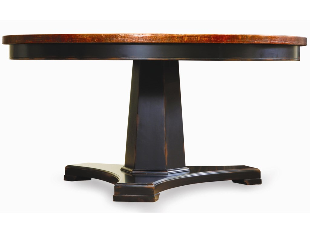 Hooker Furniture Sanctuary3 Piece Table & Chair Set