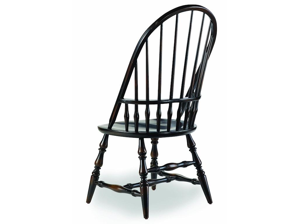 Hooker Furniture SanctuaryWindsor Side Chair