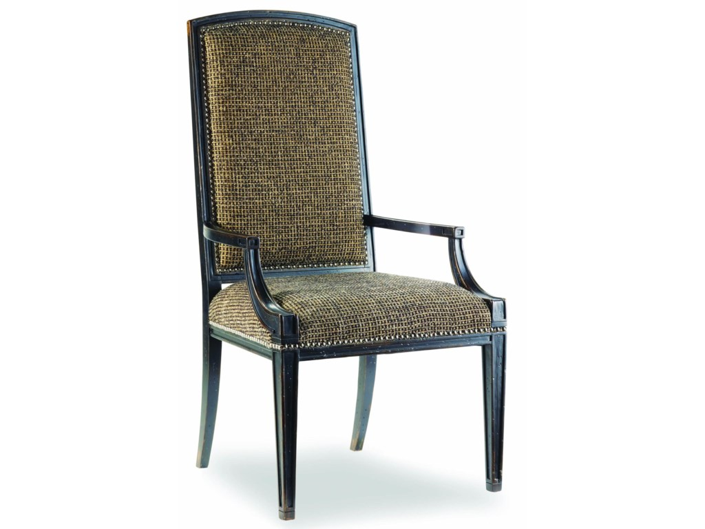 Hooker Furniture SanctuaryMirage Arm Chair