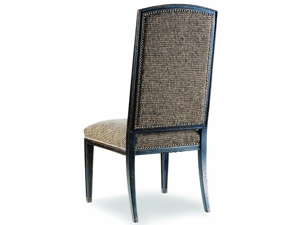 Hooker Furniture SanctuaryMirage Side Chair