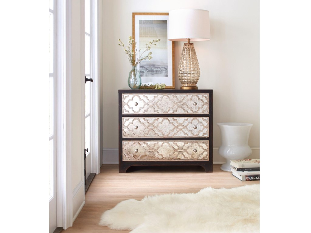 Hooker Furniture SanctuaryFretwork Chest