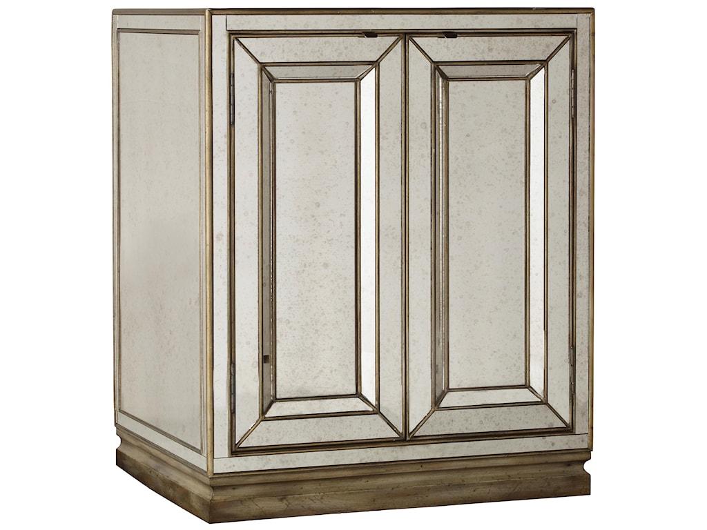 Hooker Furniture SanctuaryNightstand