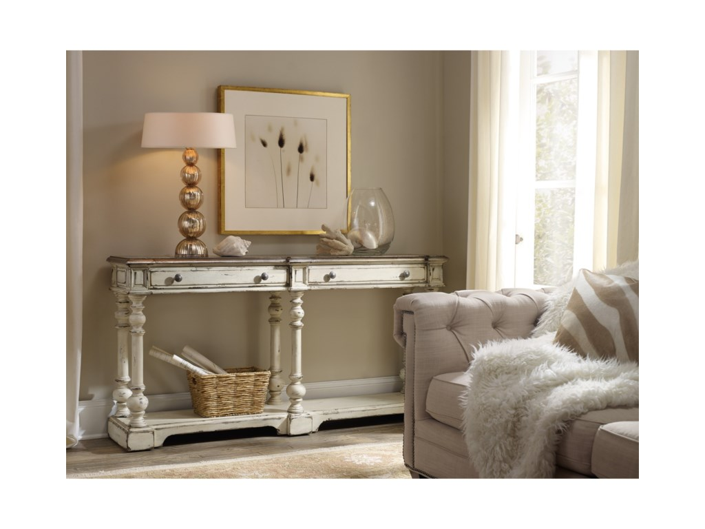 Hooker Furniture Sanctuary3Thin Console