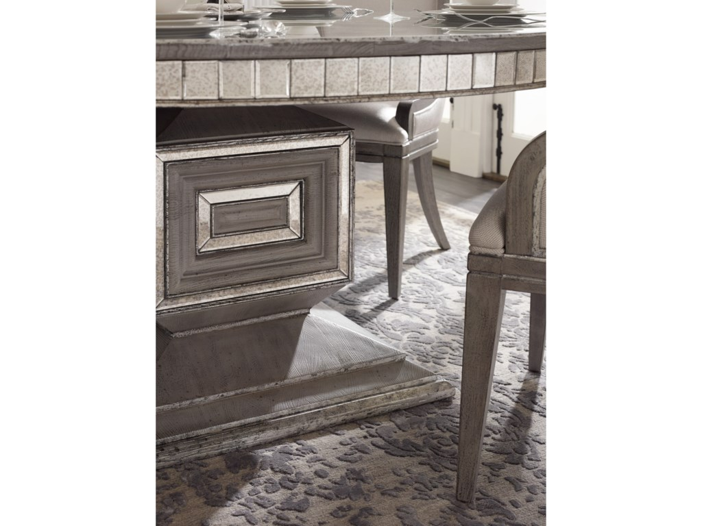 Hooker Furniture SanctuaryRound Dining Table
