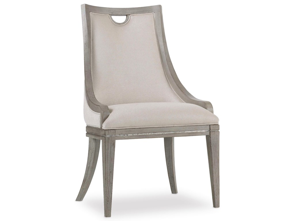 Hooker Furniture SanctuaryUpholstered Side Chair