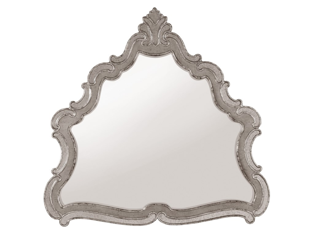 Hooker Furniture SanctuaryShaped Mirror