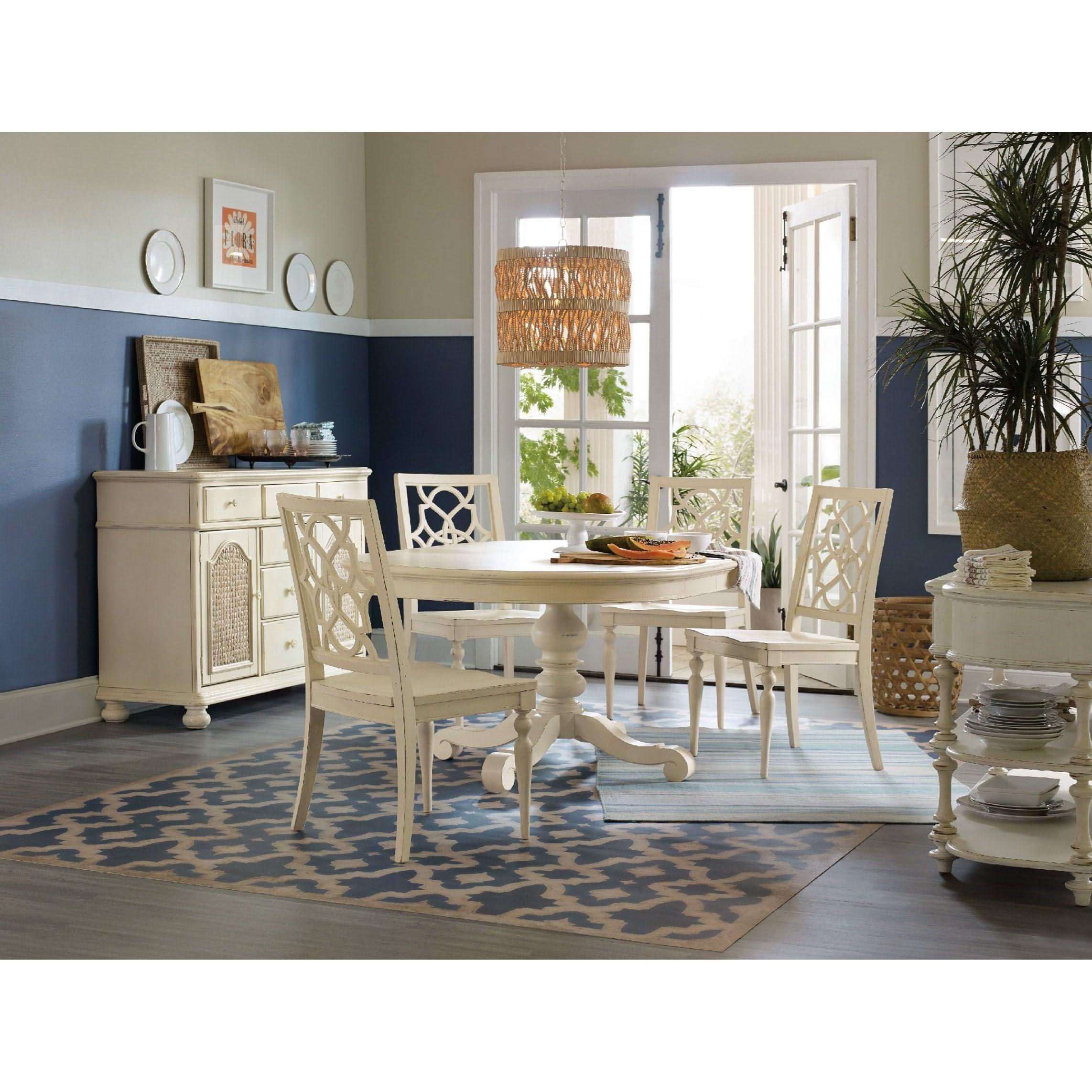 Sandcastle Dining Room Group By Hooker Furniture