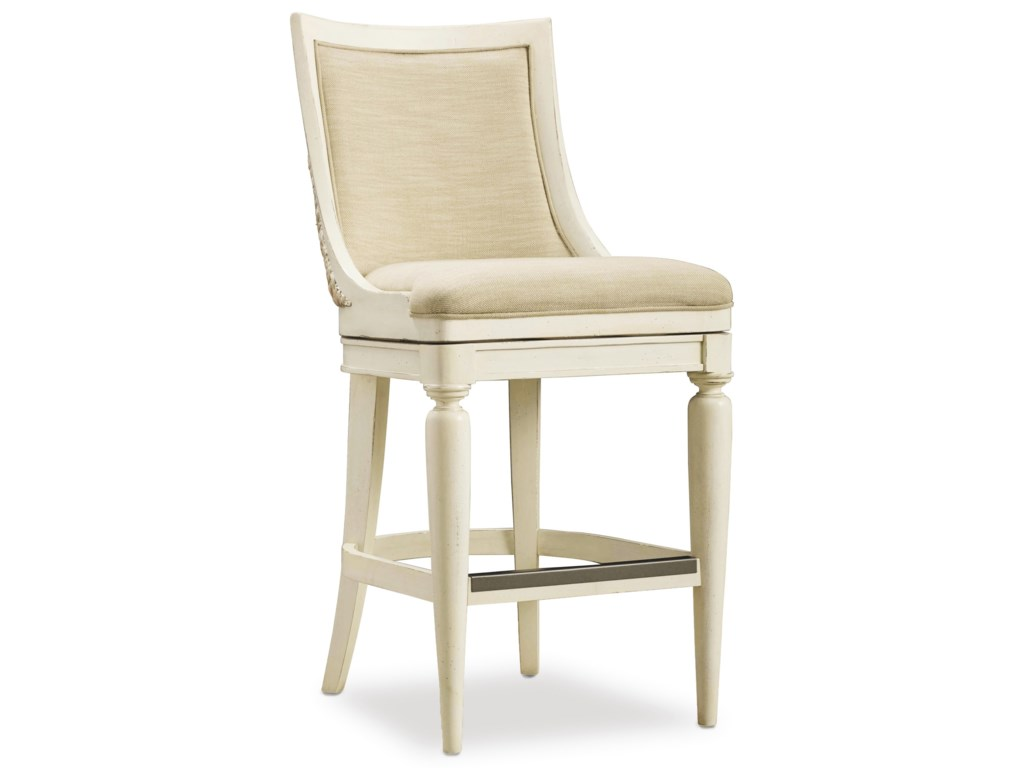 Hooker Furniture SandcastleBarstool