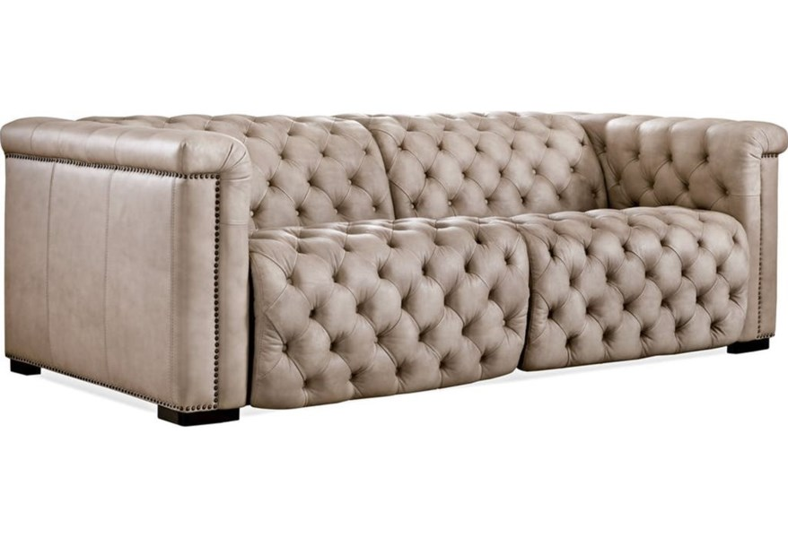 Furniture Savion Leather