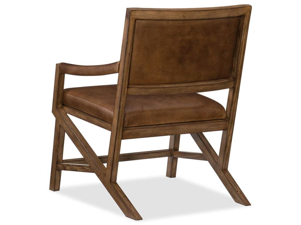 Hooker Furniture SaylorX Arm Club Chair
