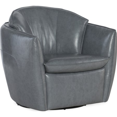 Vogue Vintage Swivel Chair