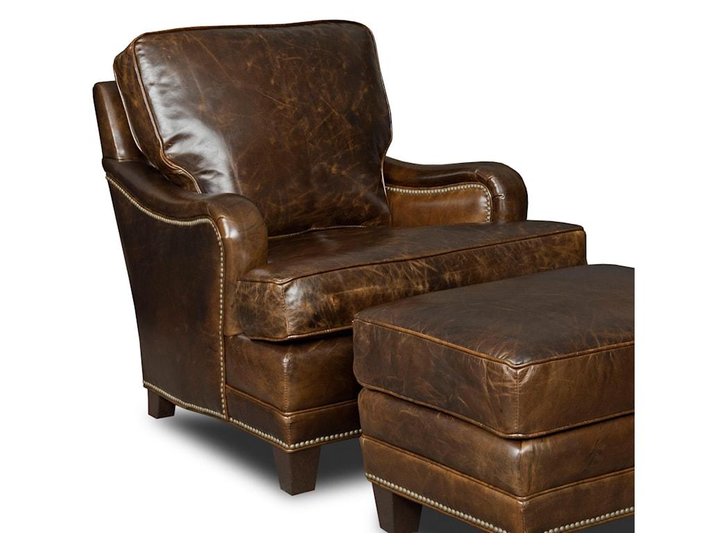 Hooker Furniture Club ChairsClub Chair