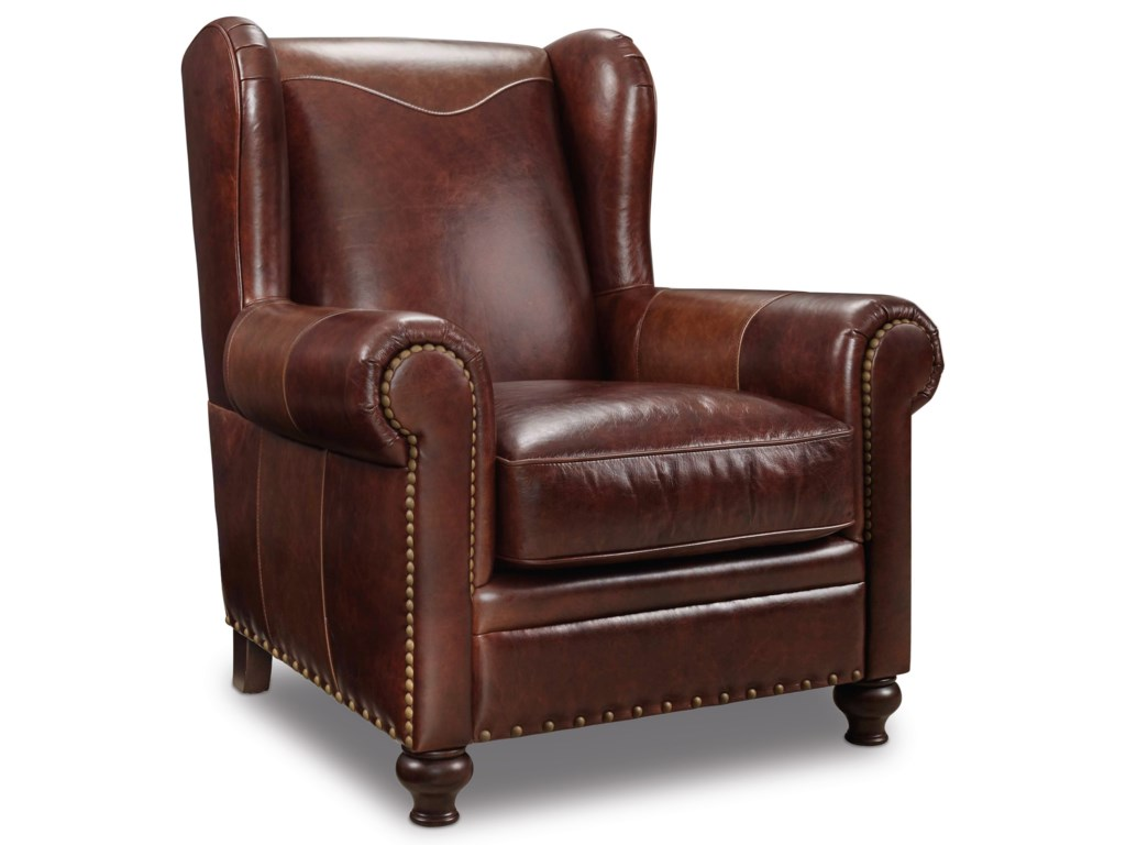 Hooker Furniture Club ChairsClub Chair