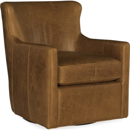 Hess Swivel Chair