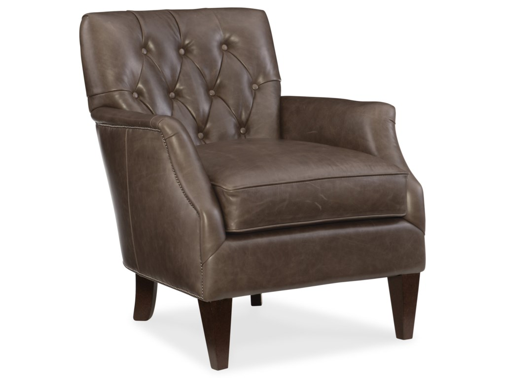 Hooker Furniture Club ChairsLandon Club Chair