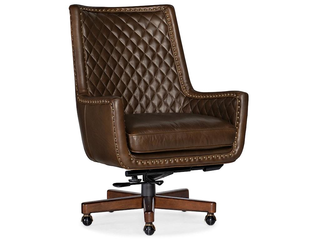 Executive Seating Kent Executive Swivel Tilt Chair