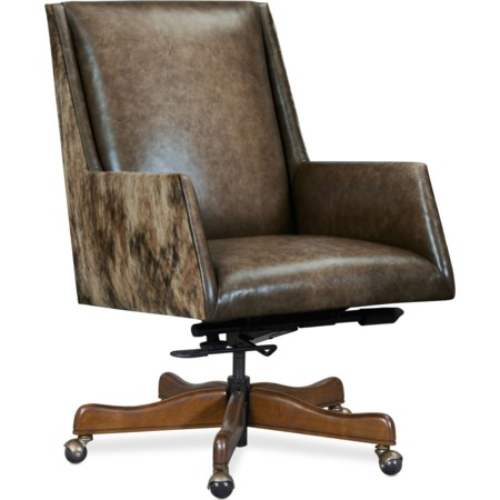 Rives Executive Swivel Tilt Chair
