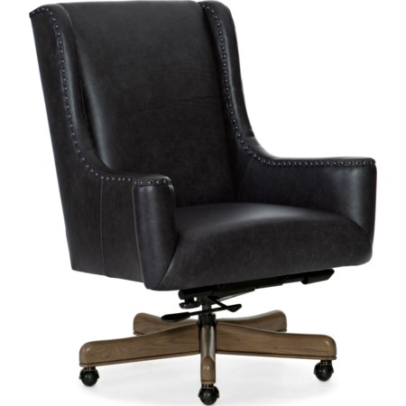 Lily Executive Swivel Tilt Chair